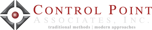 Control Point Associates, Inc Logo