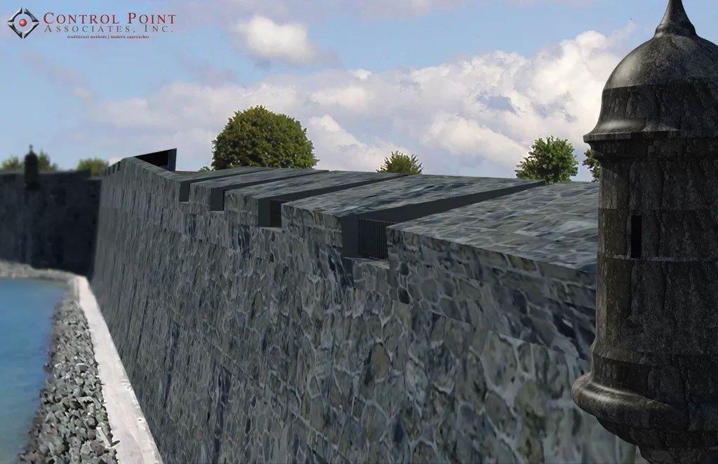 projects-historic-castillo-san-felipe-walls-render