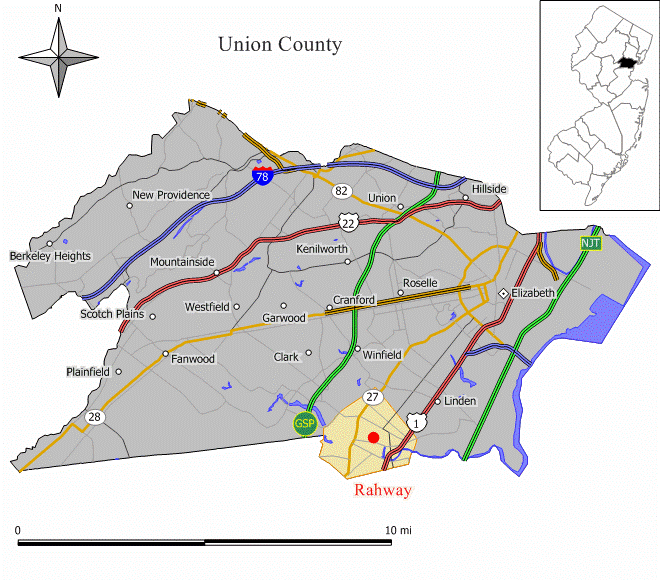 projects-infrastructure-rahway-storm-union-county-map