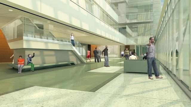 projects-institutional-albert-einstein-healthcare-interior-rendering