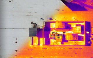 Infrared UAV Services
