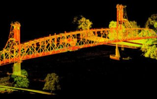 Bridge Scan