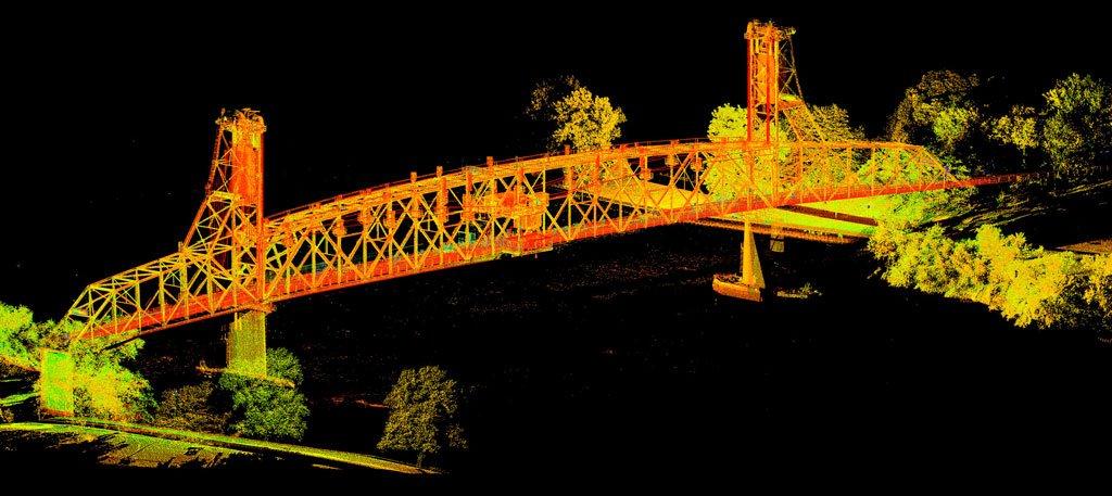 Bridge Scan