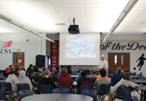 Ken Stigner School Presentation